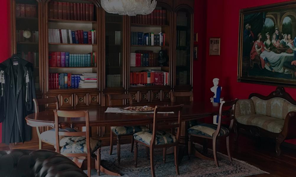 Studio Avv. Giuseppe Maio